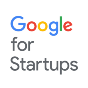 Google for Startups logo