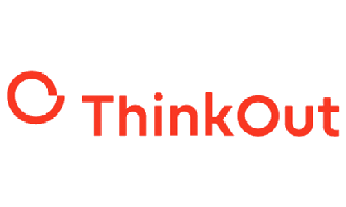 ThinkOut logo